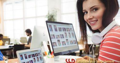 WebmasterDeveloper Web Design Services - Webmasters in San Diego