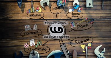 Website design agency san diego wordpress help